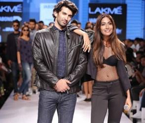 Aditya Roy Kapoor, Monica Dogra