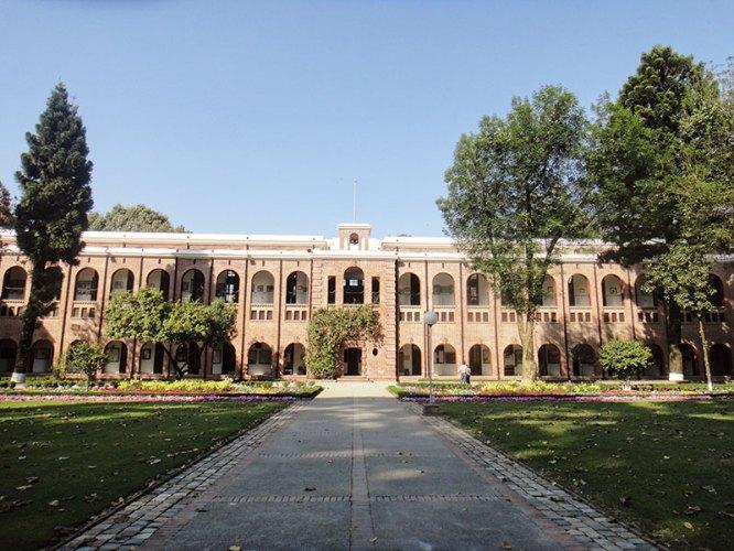 The Doon School, Dehradun