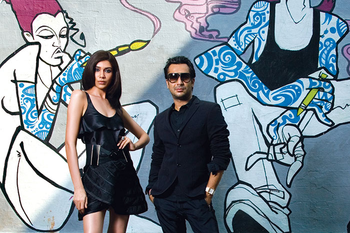 Aki Narula, Kareena Kapoor, Kambakkht Ishq, Bollywood Style Awards