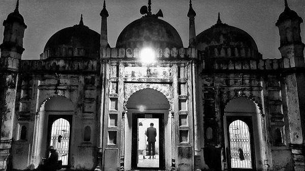 Ali Vardi Khan Masjid, Murshidabad