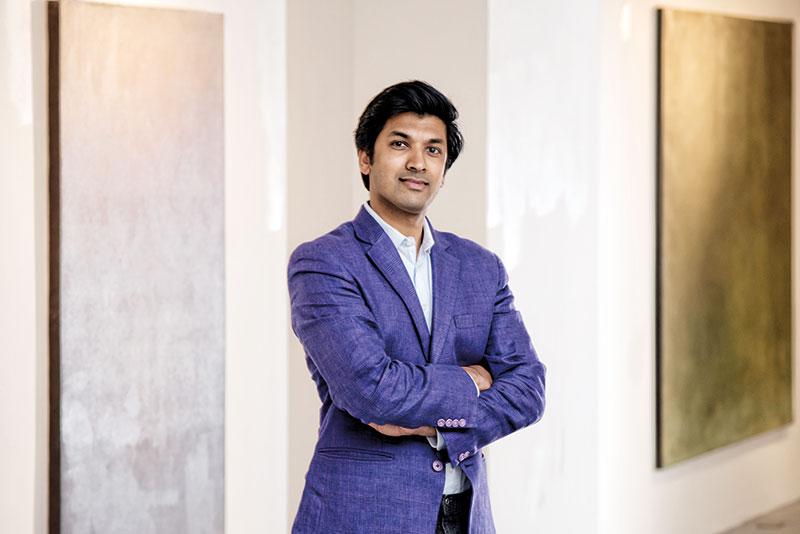Amar Singh, Amar Gallery, Kapurthala royal family
