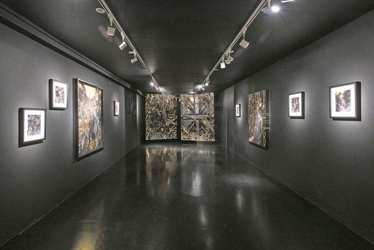 Amar Gallery