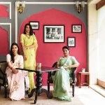 Shambhavi Singh, Shivangani Singh, Angelique Singh