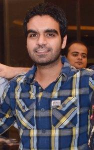 Anshul Chauha