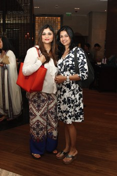 Anuja Bijlani, Sonali Datwani
