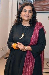 Anupa Mehta