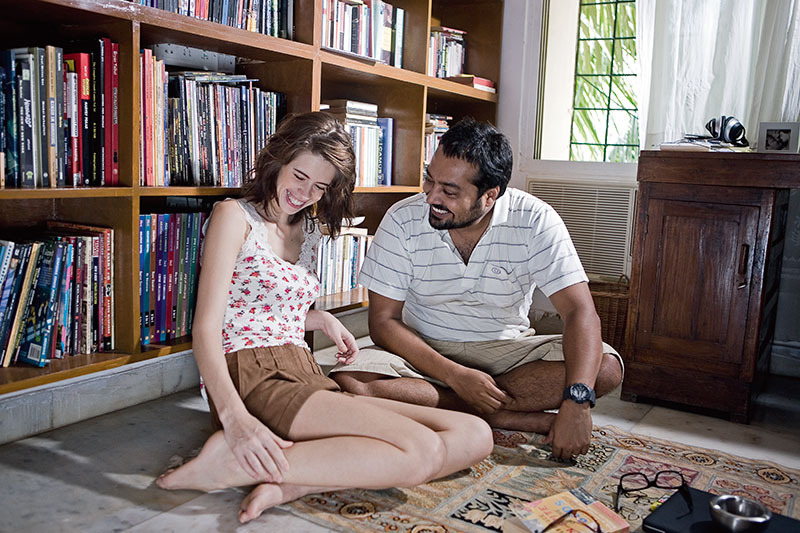 Anurag Kashyap, Kalki Koechlin, Bollywood Director, Bollywood Actress