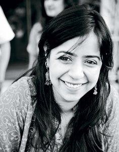 Anusha Yadav