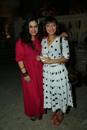 Aparna Bahl, Vandana Verma