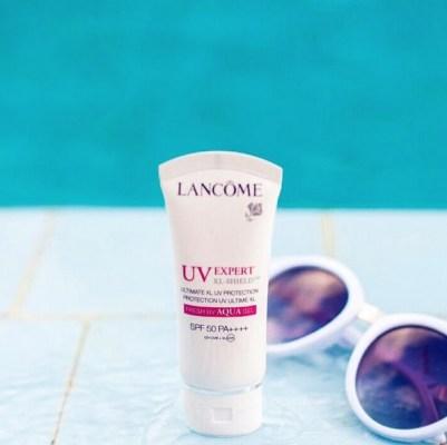 Lancôme UV Expert Fresh UV Aqua Gel