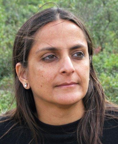 Aradhana Seth