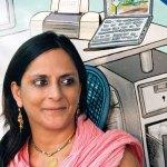 Aradhana Seth, Film-maker, Visual Artist, Scenographer and Designer