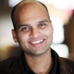 Aravind Adiga, Author, Man Booker Prize winner, Selection Day
