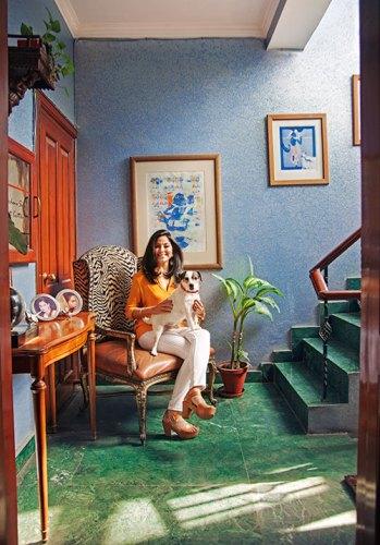 Archana Kumari Singh: creating conversations with individual pieces