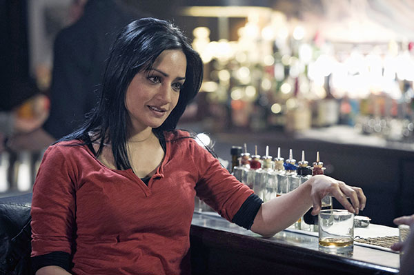Archie Panjabi is a British actress, best known for her role as Kalinda Sharma on The Good Wife
