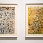 Arpita Singh, Tying Down Time, Talwar Gallery, New York, New Delhi