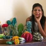 Chinmoyi Patel, Art, Artists,