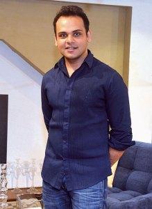 Ashiesh Shah
