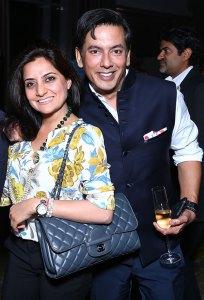 Ashna Singh, Parag Gupta