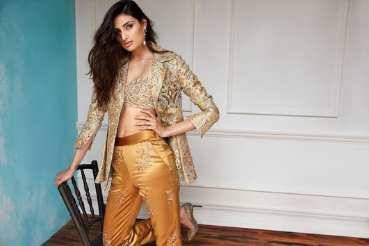 Athiya Shetty On The Importance Of Living One's Dreams And Just Being Herself | Verve Magazine