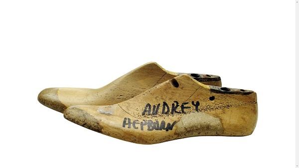 Audrey Hepburn, Museo Salvatore Ferragamo