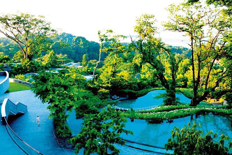 Auriga Spa, Singapore