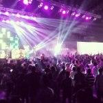 Bacardi NH7 Weekender Music Festival