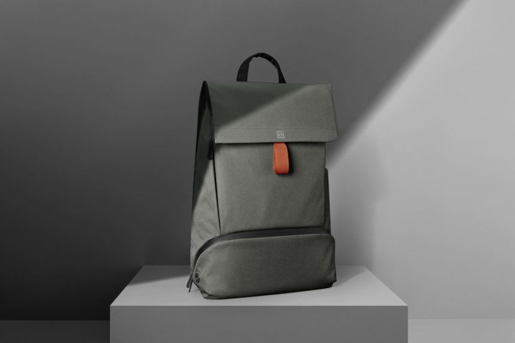 OnePlus Explorer Backpack in Morandi Green