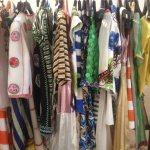 Lakme Fashion Week Backstage day 3