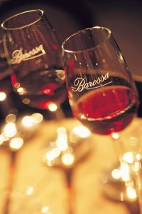 Barossa wine
