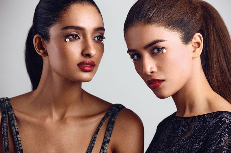 Beauty, Nuno Oliveira, Deu: Creative Management, Anuradha Gandhi