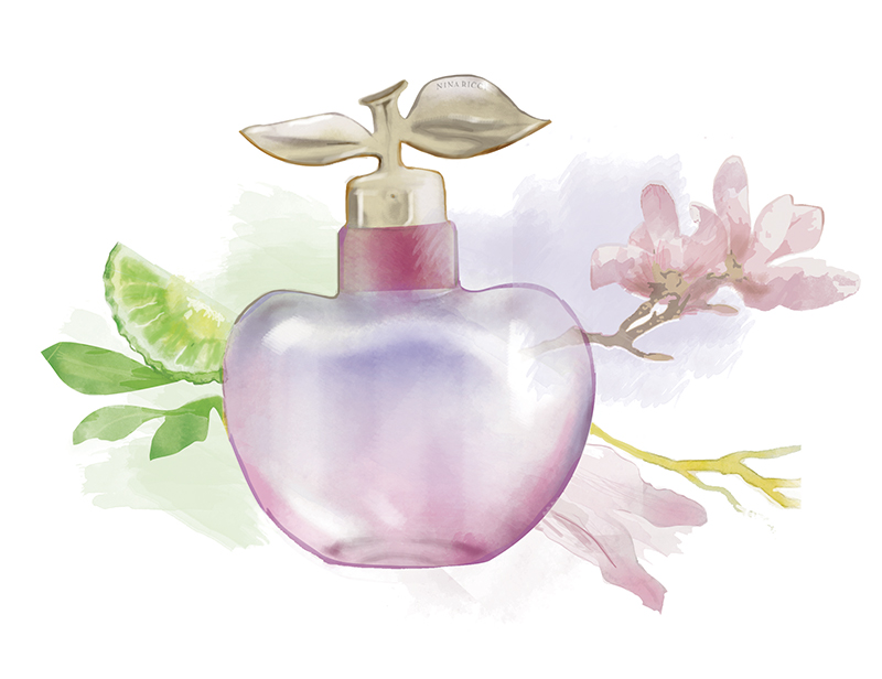 Nina Ricci Luna Blossom, Beauty, Fragrances