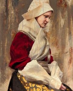 Johanna van Delft