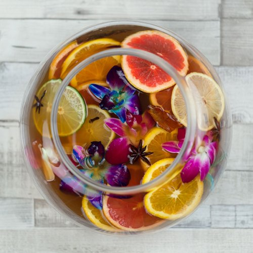 Bombay Central punch