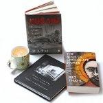 Husain — Portrait Of An Artist, Ila Pal, Harpercollins India, The Book Of Chocolate Saints — A Novel, Jeet Thayil, Aleph Book Company, Home In The City: Bombay 1977 - Mumbai 2017, Sooni Taraporevala, Harpercollins India