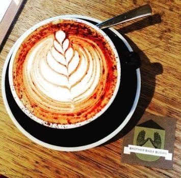 Single-origin coffee