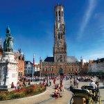 Bruges, Belgium, Europe