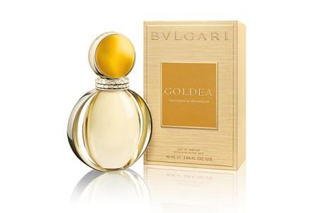 Bvlgari Goldea perfume