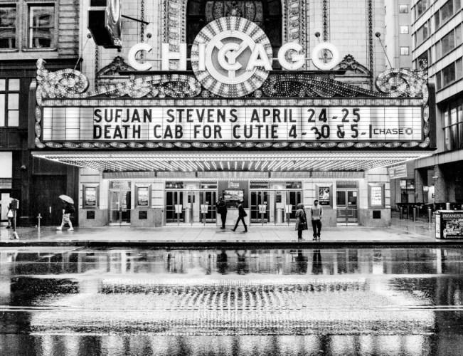 Chicago (c) Tendance Floue, Olivier Culmann