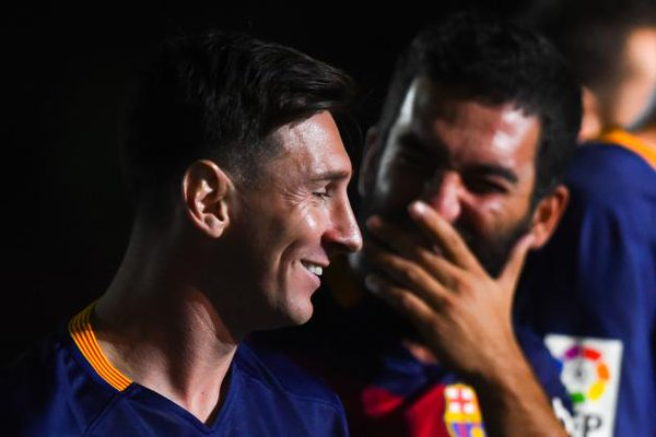 Lionel Messi, Football, 2016, Ballon Du0027or