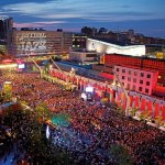 Canada, Montreal Jazz Festival