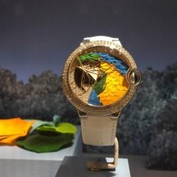 Cartier 'parrot' watch