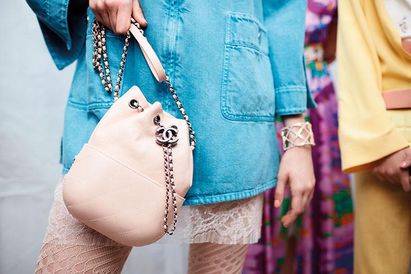 Chanel, Gabrielle bag