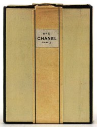 Case for the Chanel N° 5 perfume, 1921