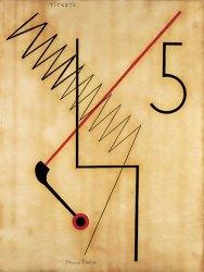 Francis Picabia artwork, 1922