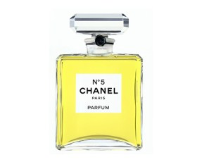 Chanel No.5 by Chanel