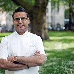 Chef Atul Kochhar, Benares