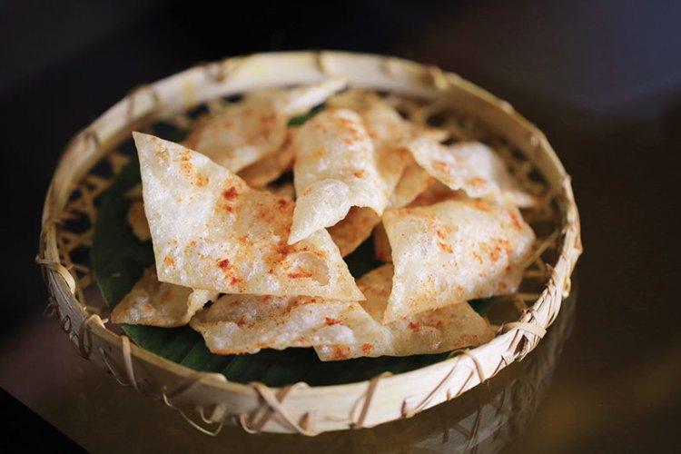 Godha chips at Kaema Sutra