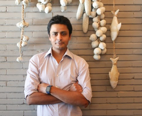 Chef Manu Chandra