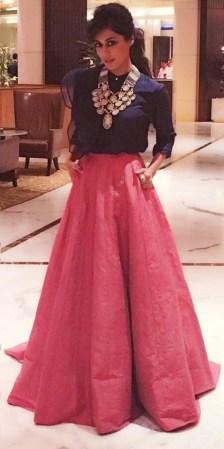 Chitrangada Singh in Amoh by Jade